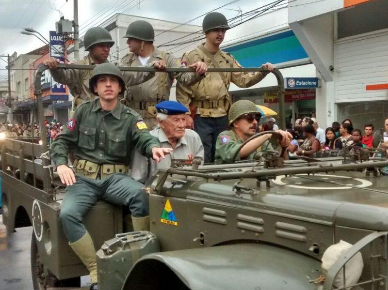Jaboticabal se prepara para desfile de 7 de Setembro