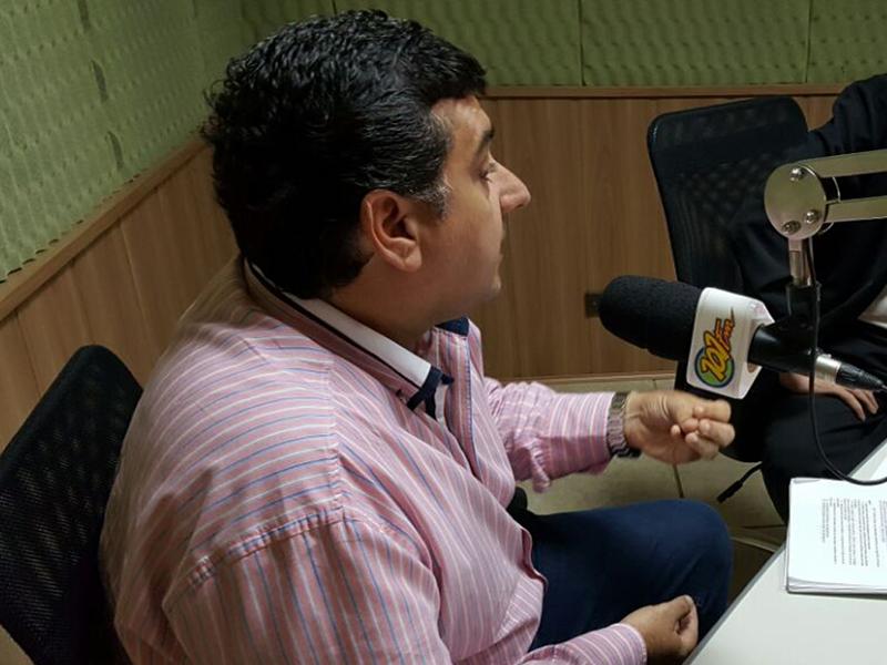 (FOTO: Renan Leite/Jornal 101)
