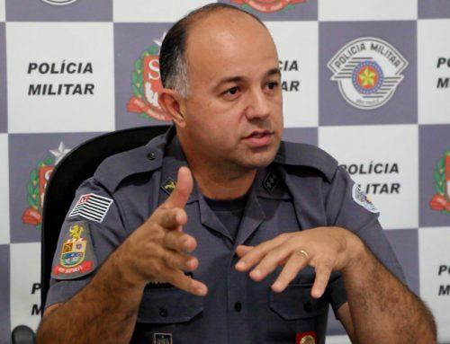 Ligações ao 190 ajudam PM a prender ladrões no Centro e na Nova Aparecida