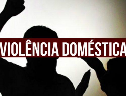 Mais um caso de violência doméstica é registrado em Jaboticabal; E mais: dois indivíduos são presos
