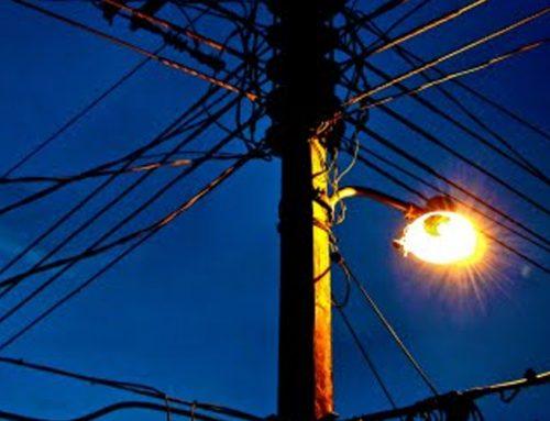 EXCLUSIVO – PARTE 3: Luiz Gustavo De arruda Camargo fala sobre a licitação da iluminação pública