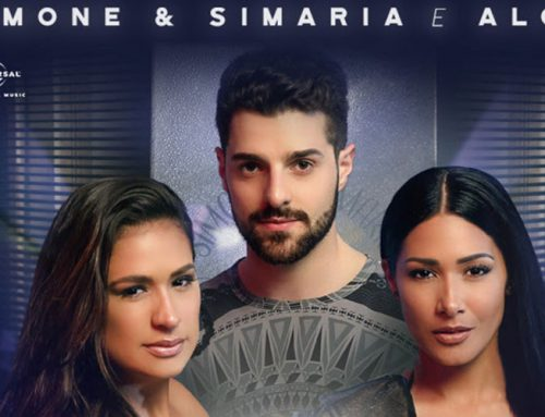 Simone & Simaria e Alok