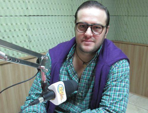 Diretor Executivo da Rodo Jaboti fala sobre os transportes de cargas meio a pademia