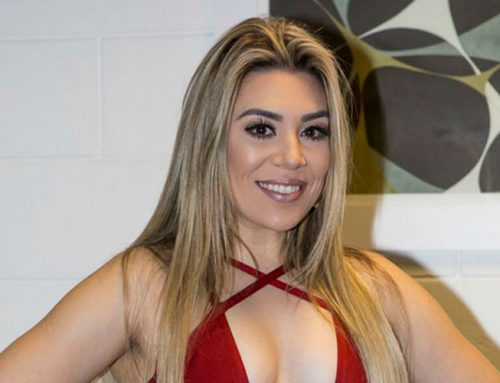 Naiara Azevedo sensualiza no Instagram