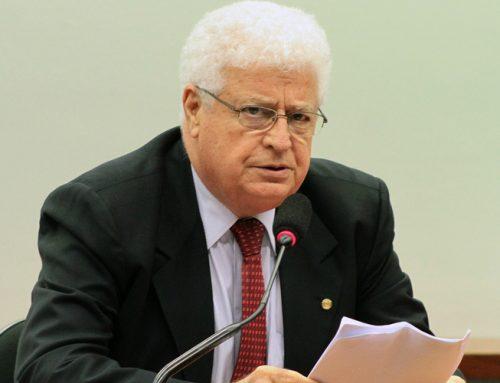 Lava-Jato: STF manda deputado para a prisão!