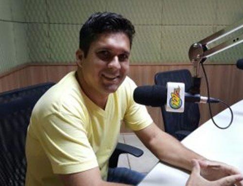 Vereador Daniel Rodrigues (PSDB) explica andamento do seu projeto habitacional