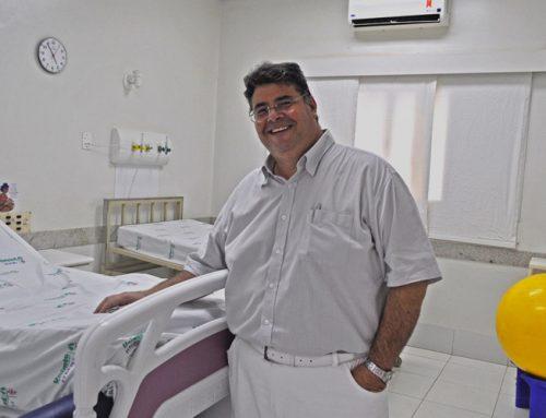 Explode o número de internados na Unidade Covid-19 no Hospital e Maternidade Santa Isabel; LEIA NOTA!