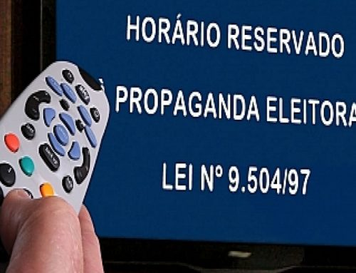 Hoje, na TV, os presidenciáveis