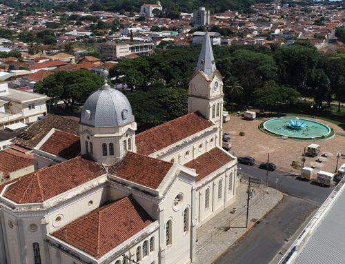 Meio a pandemia, Padre Ermínio comenta sobre as comemorações de Corpus Christi, em 11 de junho