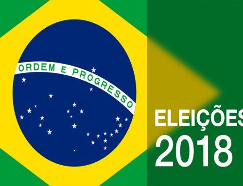 Ajustes finais para as eleições!