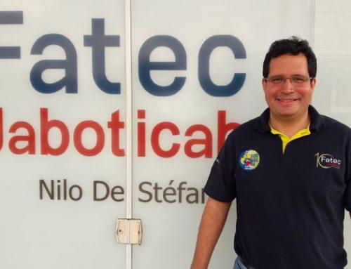 FATEC de Jaboticabal está com vagas remanescentes; diretor, Leonardo Madaleno comenta