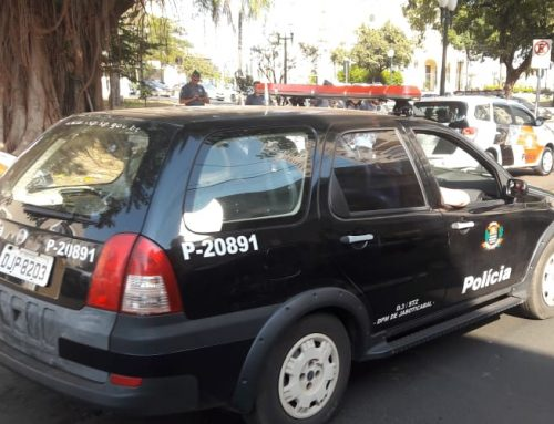 Polícia Civil apreende quase seis quilos de maconha em Jaboticabal; E mais: Corpo de Bombeiros comenta mudanças no 193