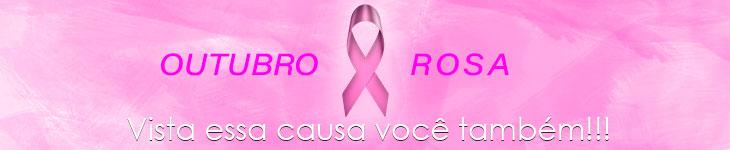 Outubro Rosa