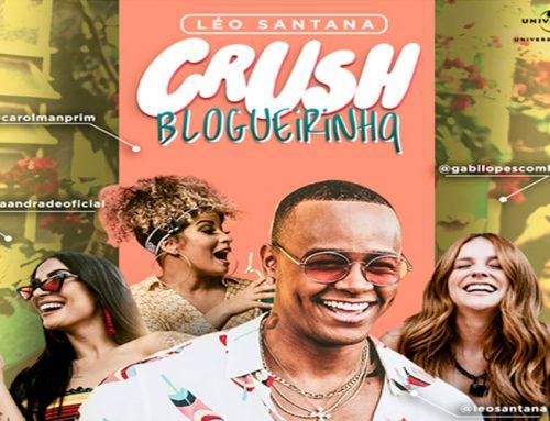 Crush Blogueirinha