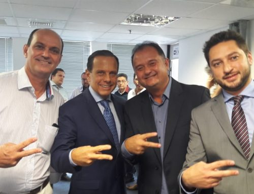 Coletiva do Governador