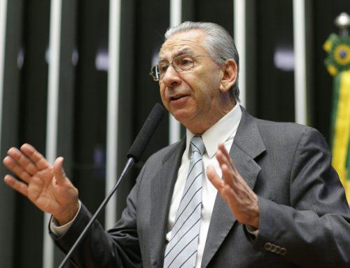 Silvio Torres deixando o cenário político