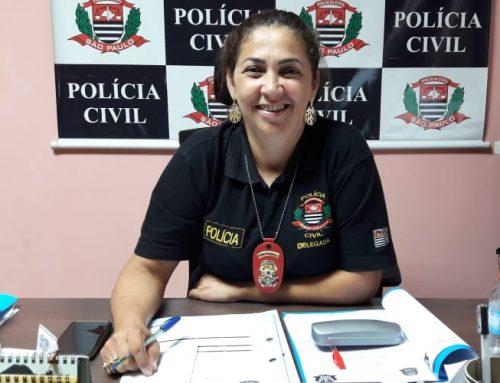 Delegada de Jaboticabal comenta caso de mulher agredida pelo marido