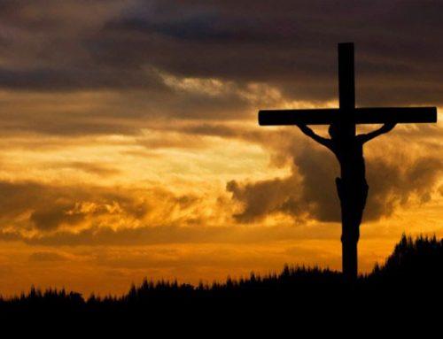 Paixão de Cristo