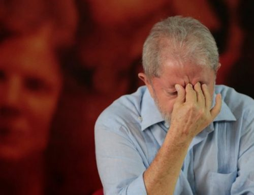STF mantém Lula na cadeia