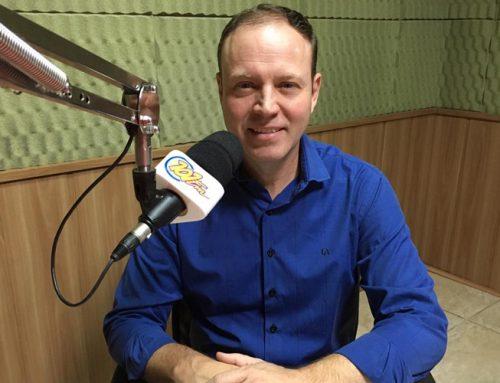 Vice-prefeito de Jaboticabal, Vitório De Simoni (MDB) conquista nova verba para a saúde