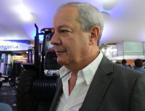 Professor da FCAV/Unesp, Dr. Pedro da Costa Alves comenta sobre projeto para usina de biogás no campus