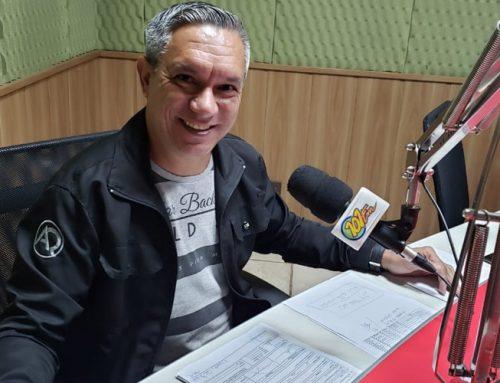 Nesta segunda-feira, 10, é o último dia dos atuais vereadores e personalidades políticas para participarem de programas de rádio