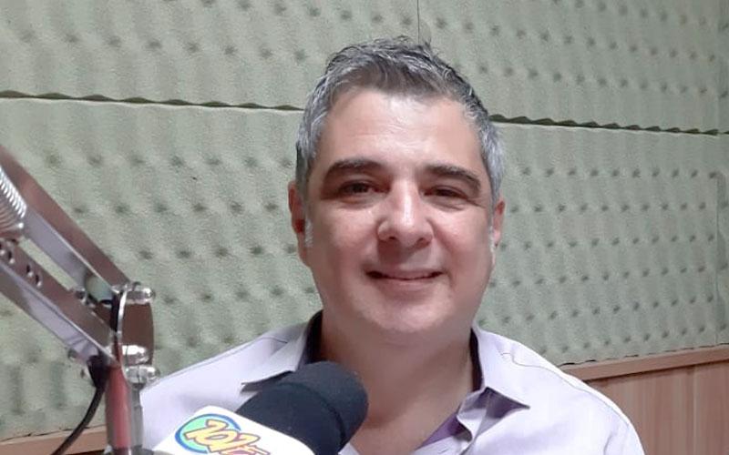 Pastor Gideone rebate notícia infundada divulgada em portal de notícias