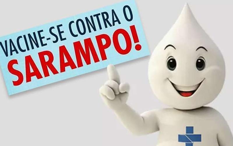 Dia D do Sarampo