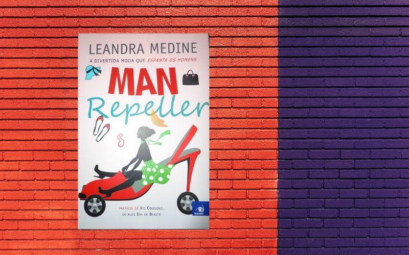 Lições de um Livro Man Repeller
