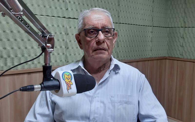 Proprietário do PREVER Jaboticabal explica porque algumas pessoas não foram veladas