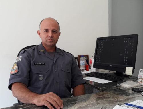 Comandante da Polícia Militar de Jaboticabal, Capitão Correa Alves fala sobre esquema especial para as Eleições 2020