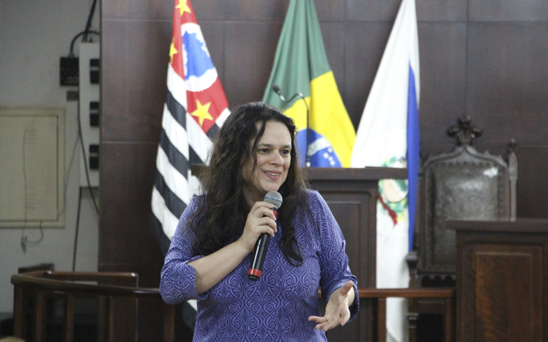 Janaína Paschoal