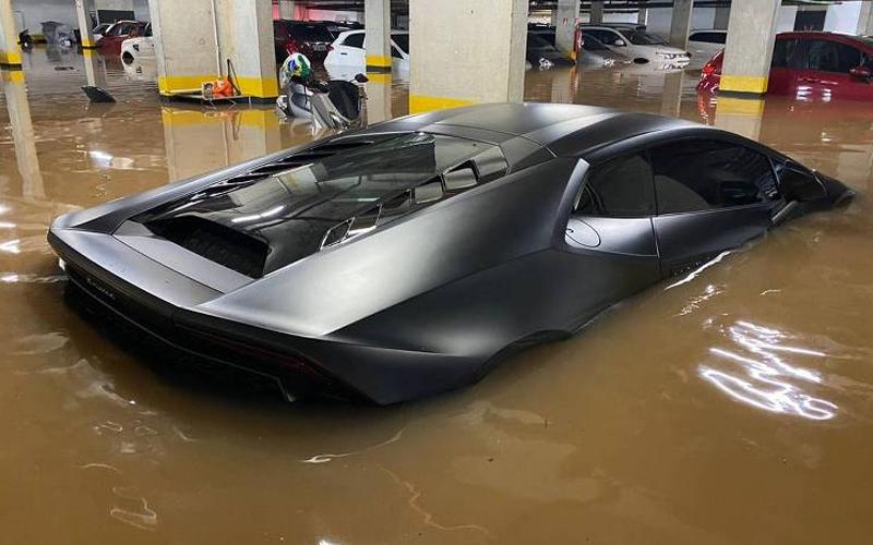 Dono de corretora explica se seguro cobre problemas em enchentes