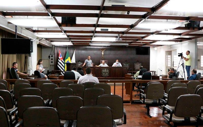 Câmara Municipal de Jaboticabal aprova reajuste dos servidores públicos municipais