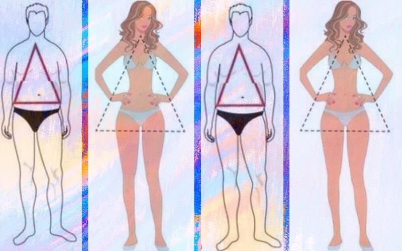 Você e sua silhueta: conheça suas formas e valorize-se!