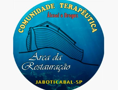 """Ceará, responsável pela comunicada terapêutica """"Arca de Restauração"""", concede entrevista ao Jornal 101"""