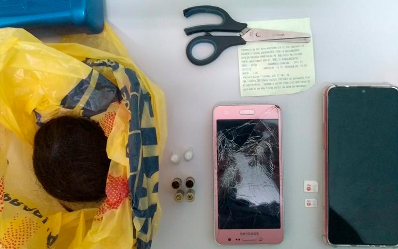 Adolescente de 15 anos é torturada pelo namorado na desativada Usina São Carlos