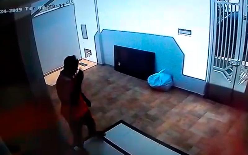 Três homens invadem casa no bairro Recreio dos Bandeirantes, em Jaboticabal