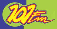 101FM Logo