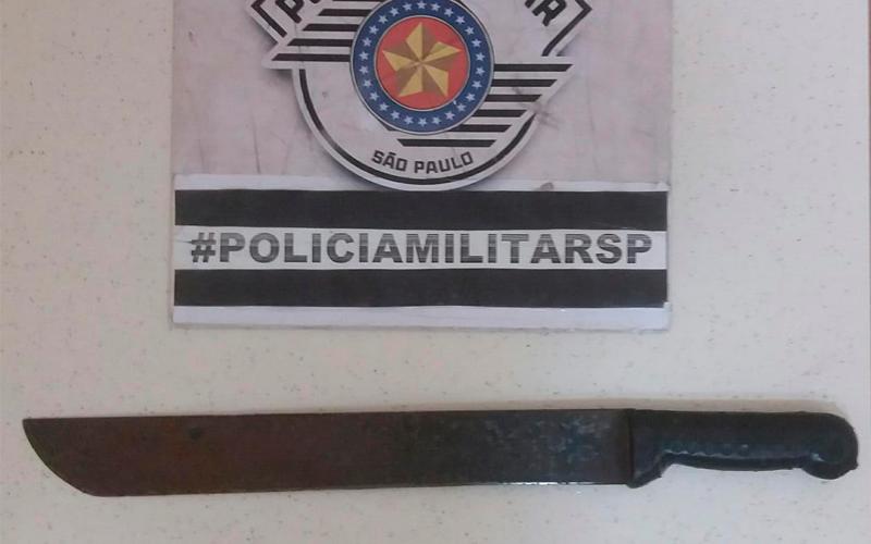 Escola Municipal de Jaboticabal é alvo de bandidos neste final de semana; na Cohab I, briga generalizada