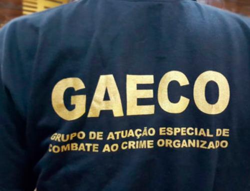 Polícia Federal e GAECO fazem operação na região e prendem dois em Jaboticabal envolvidos no tráfico de drogas