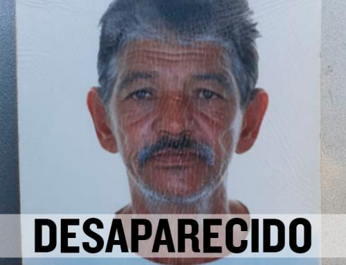 Morador de Monte Alto está desaparecido em Jaboticabal; ele estava em um rancho na antiga Usina São Carlos