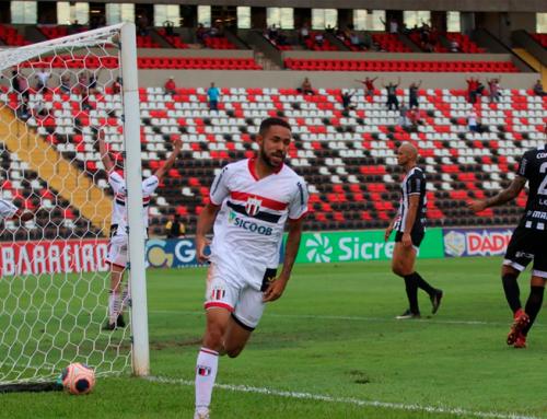 Botafogo-SP manifesta interesse em treinar em Jaboticabal para a sua pré-temporada para o retorno do Paulistão