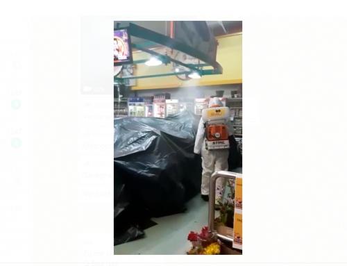 FAKE NEWS: Savegnago desmente vídeo que circula nas redes sociais e aponta oito funcionários da rede em Jaboticabal com COVID-19