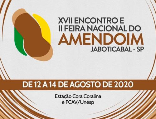 Jaboticabal confirma realização da II Feira do Amendoim, mas em novo formato devido a pandemia do novo coronavírus