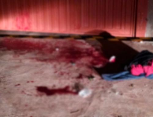 Tentativa de homicídio no Cidade Jardim durante a madrugada desta quarta-feira, 22, movimenta o Plantão Policial