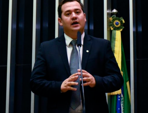 Deputado federal Ricardo Silva inclui micro e pequenas empresas em programa auxiliar de crédito