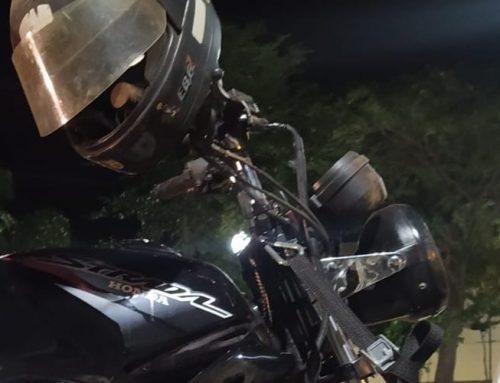 Perseguição a moto e furto em residência são destaques do plantão policial desta terça-feira, 4
