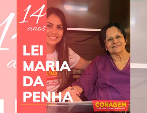 Advogada especialista em direito penal fala sobre os 14 anos da Lei Maria da Penha