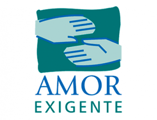 Coordenador do grupo Amor Exigente, Eder Francisco Fernandes comenta sobre as atividades meio a pandemia